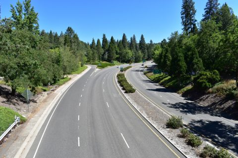 SR 49/20 - Nevada City, CA