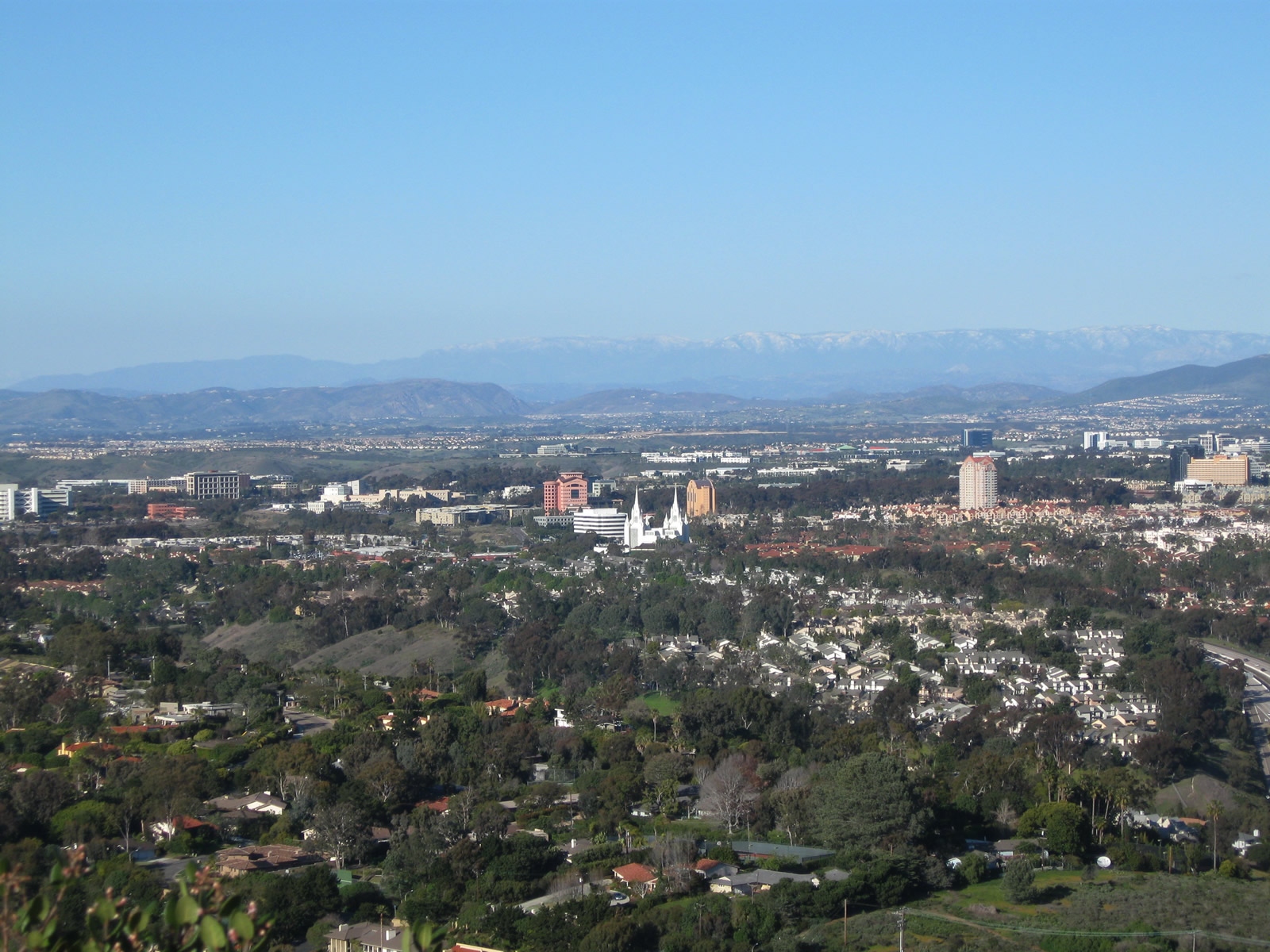 interstate 5 aaroads california highways