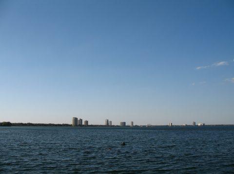 Ballast Point Park, Tampa, FL