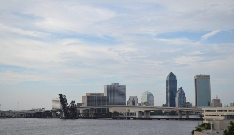 Acosta Bridge - Jacksonville, FL