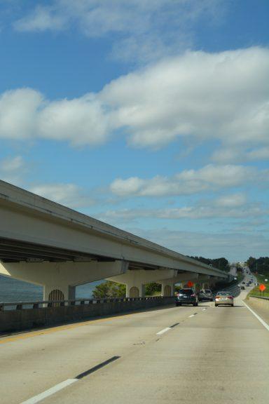 SR 528 - Bennett Causeway