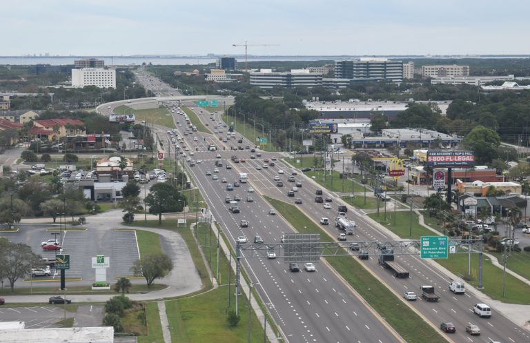SR 686/686 Ulmerton Road - St. Petersburg, FL
