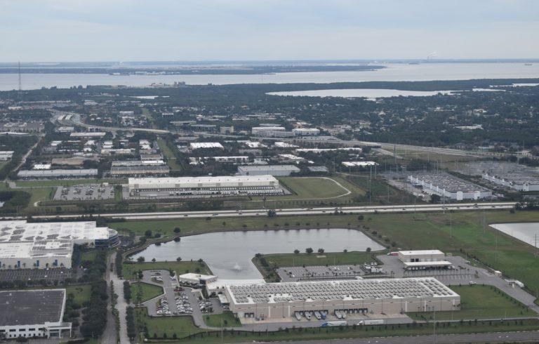 SR 694/Gandy Fwy - St. Petersburg, FL
