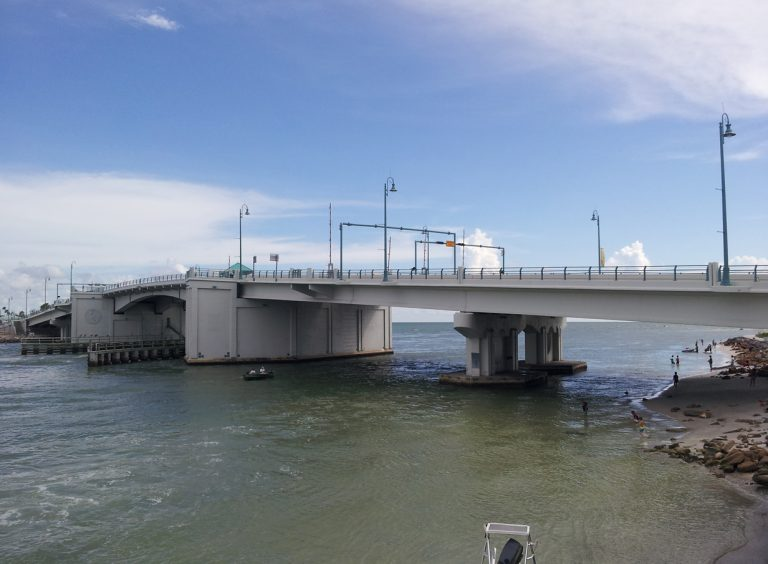 SR 699 - Johns Pass Bridge