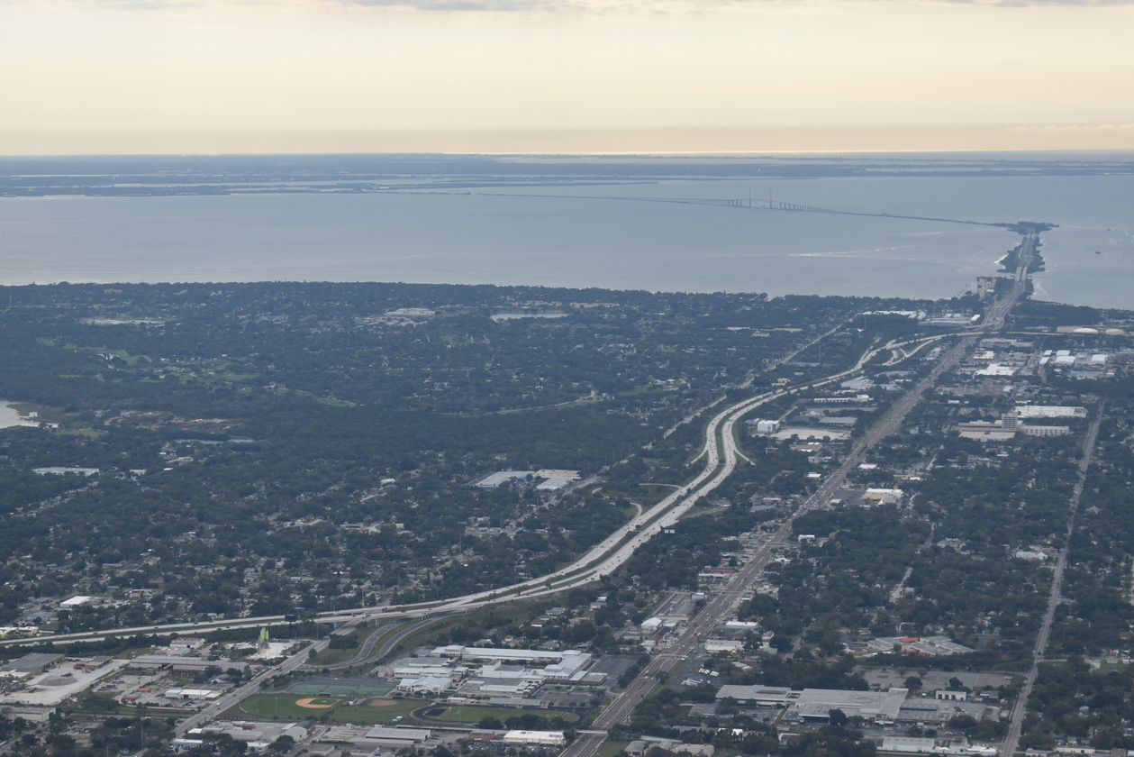 I-275 - South St. Petersburg, FL