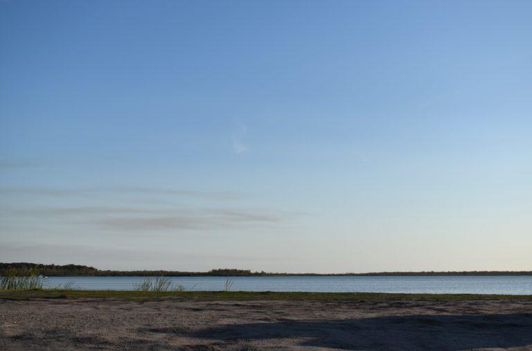 Lake Trafford, Immokalee, FL