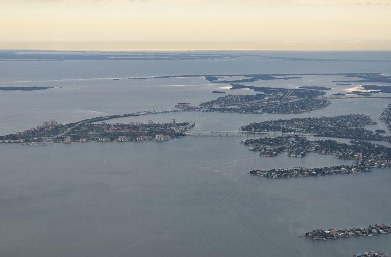 Isla Del Sol, St. Petersburg / Tierra Verde, FL
