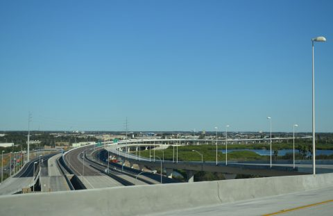 Selmon Connector