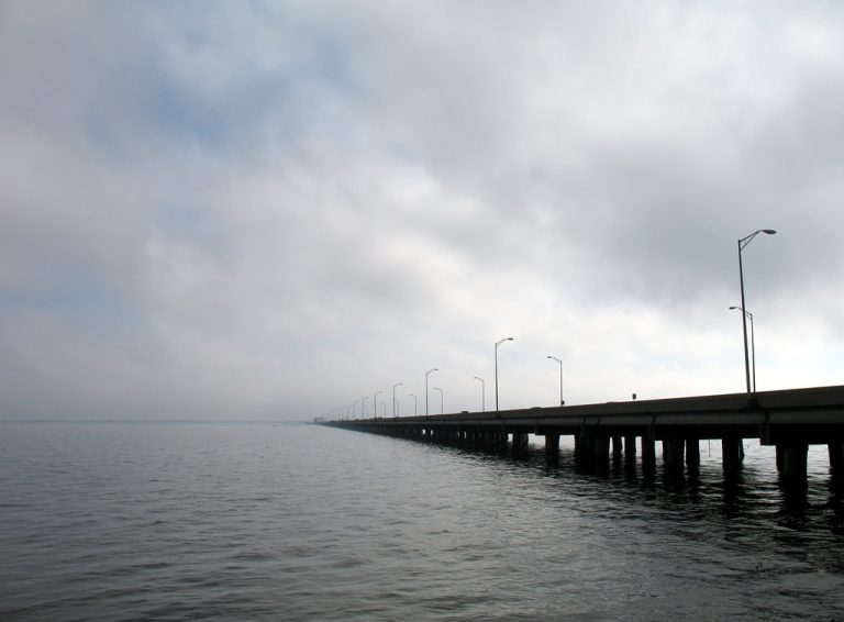 U.S. 98 - Pensacola Bay Bridge