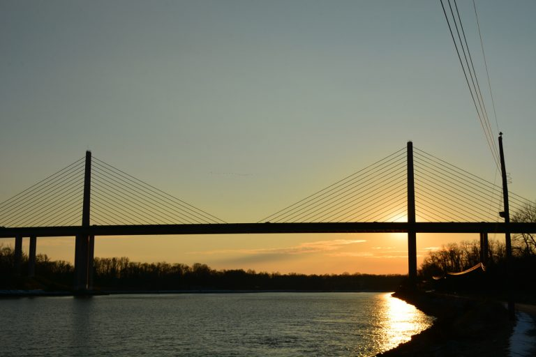 SR 1 - William Roth Bridge