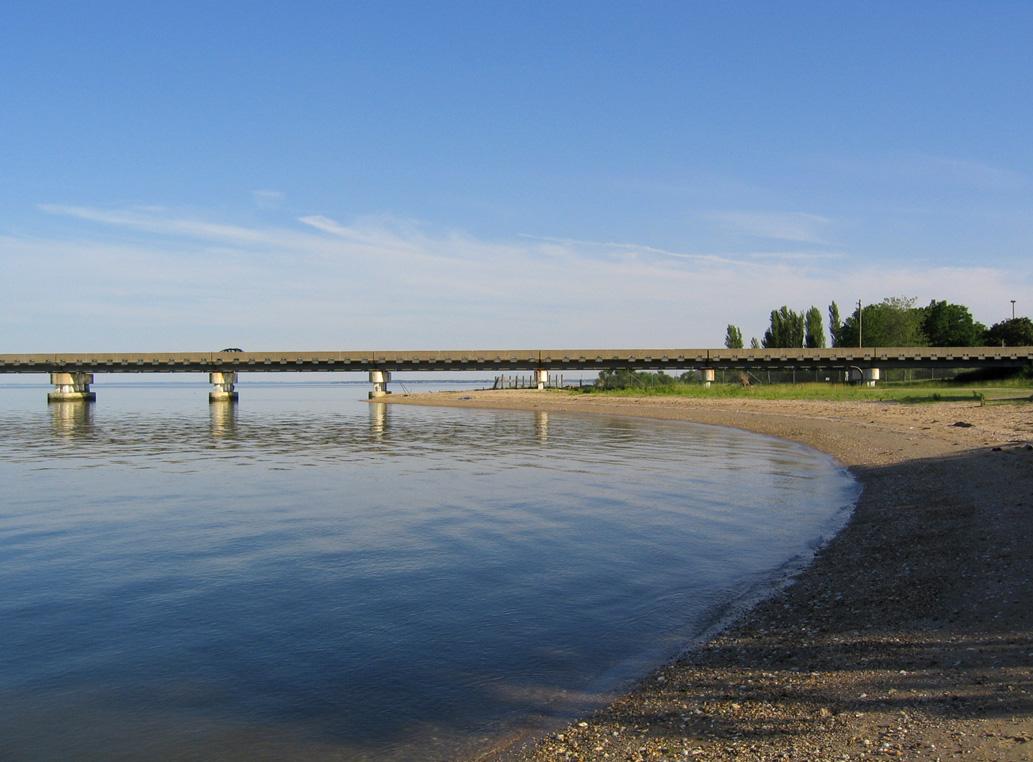 US 301 - Governor Harry W. Nice Memorial Bridge