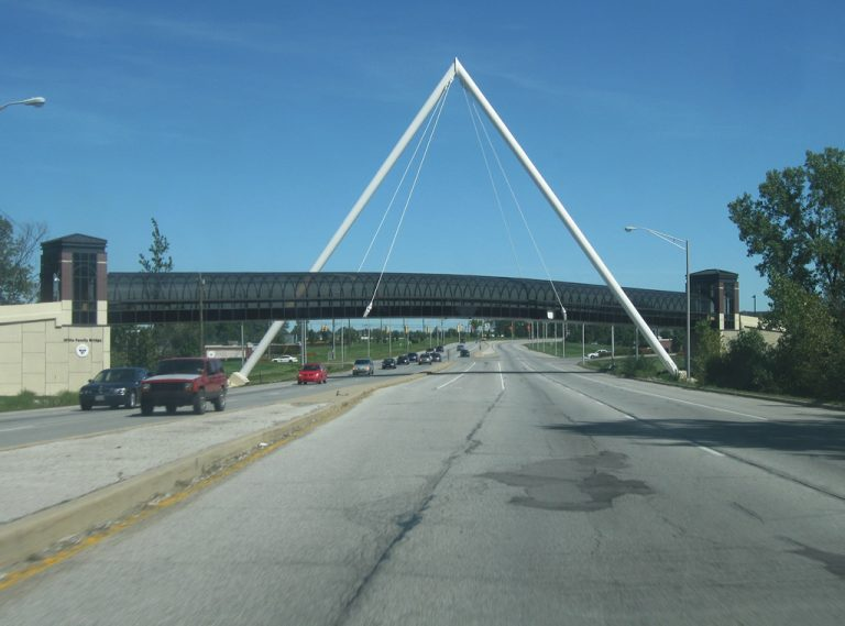 Willis Family Bridge