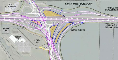 I-39/43/90 and WIS 81 Interchange Improvements - Beloit, WI