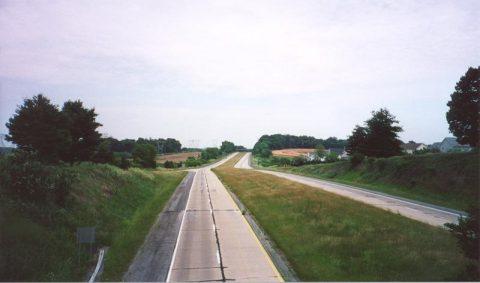 US 1 at PA 472 - Oxford, PA