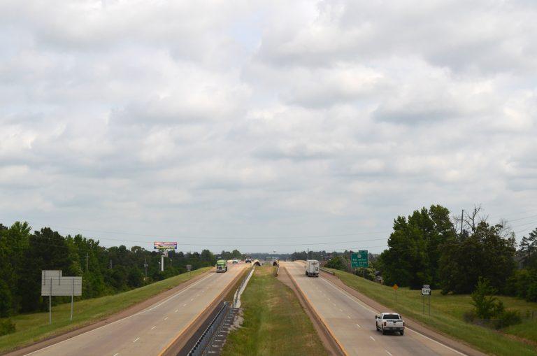 AR 196 at I-49 - Texarkana