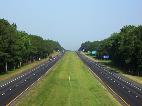 CR 280A at I-10 - Walton County