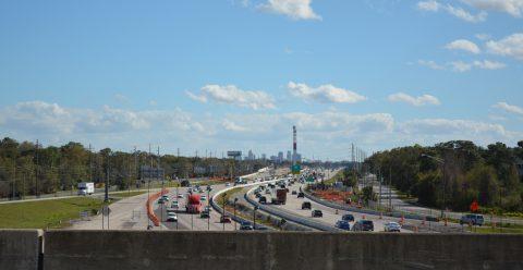 SR 414 (Maitland Boulevard) at I-4
