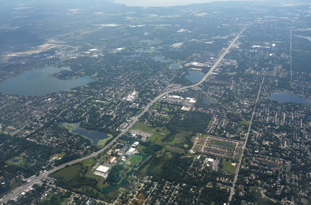 Florida 436 west of I-4
