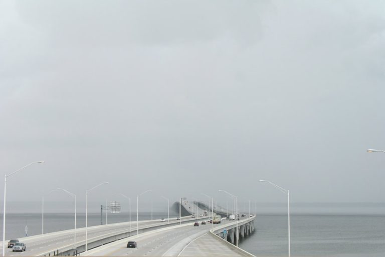 I-10 Escambia Bay Bridge