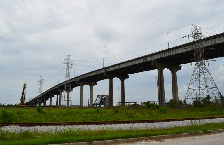 I-10 - High Rise Bridge, New Orleans, LA
