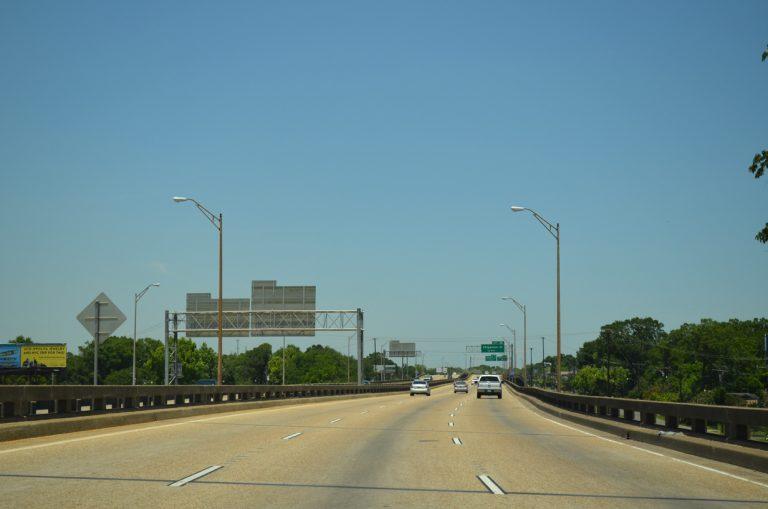 I-110 - Baton Rouge, LA