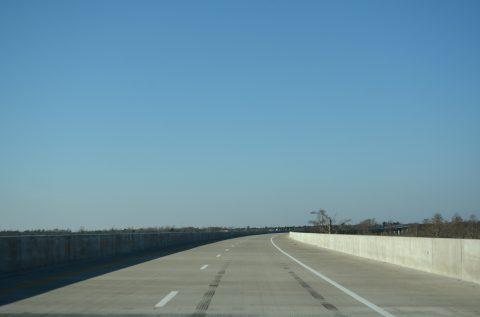 I-140 - Cape Fear River Bridge
