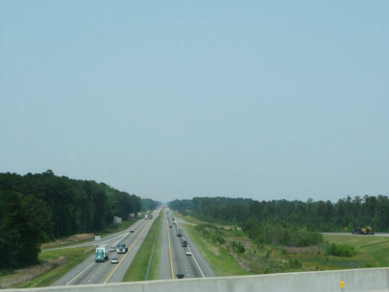 I-295 at I-95