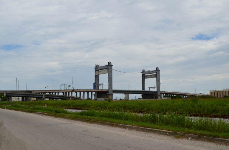 Danziger Bridge - New Orleans, LA