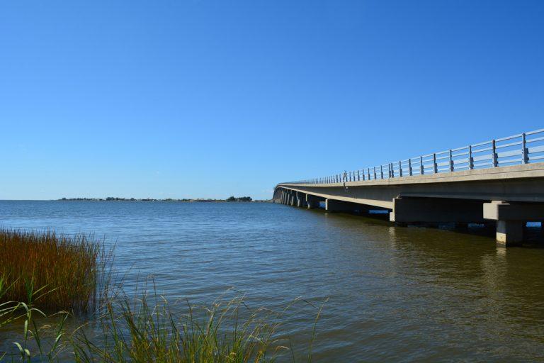 Rigolets Bridge - New Orleans, LA