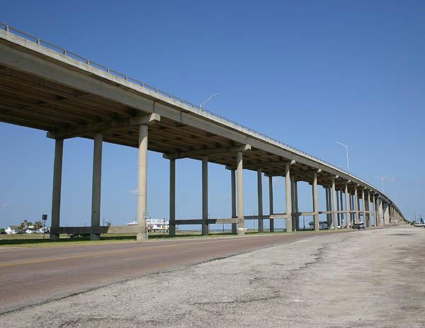 PR 22 - Intracoastal Waterway Bridge