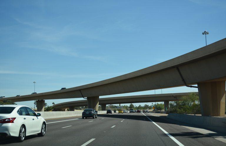 Loop 101 at U.S. 60 - Tempe, AZ