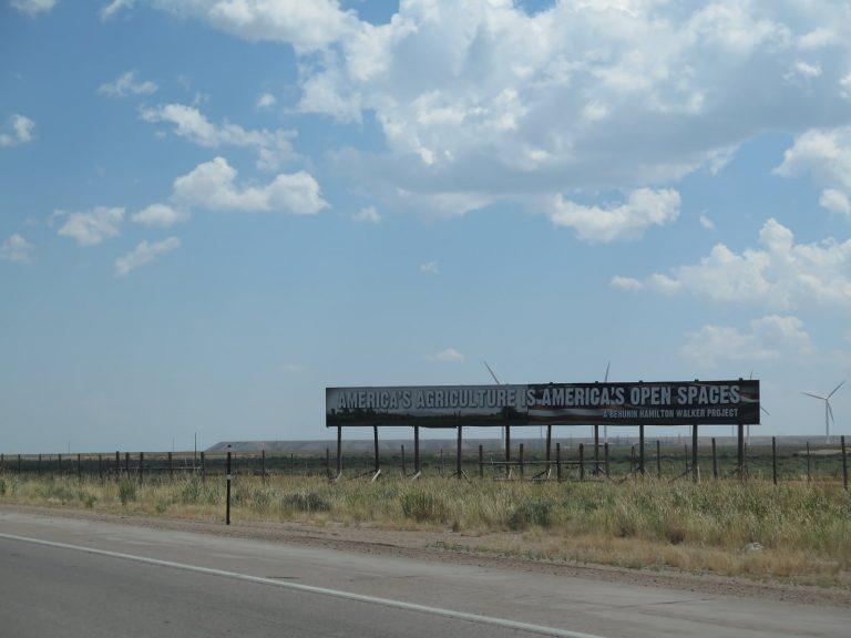 I-80 - Unita County, WY
