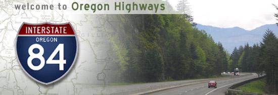 Interstate 84 - AARoads - Oregon
