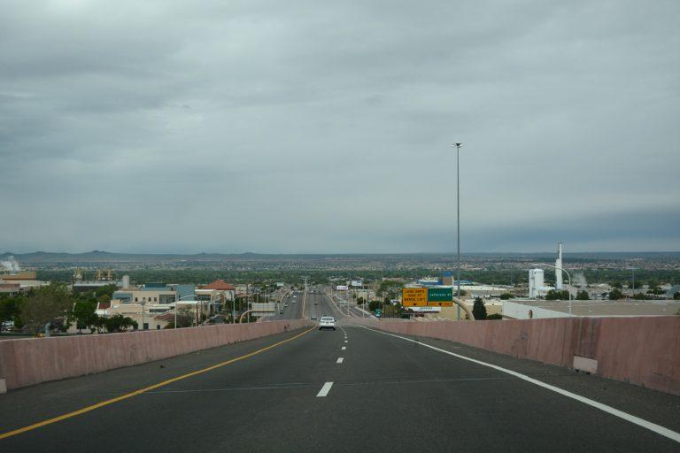 NM 423 - Alameda North Valley - Albuquerque