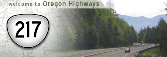 Oregon Highway 217