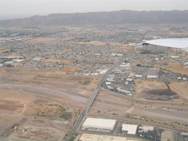 16th Street over Salt River