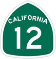 California State Route 12