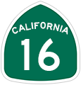 California State Route 16