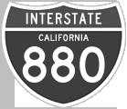 Interstate 880 California