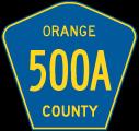 Orange County Road 500A