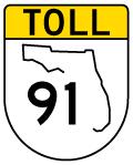Florida State Road 91