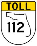 Florida State Road 112