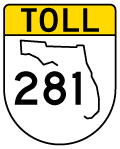Florida State Road 281