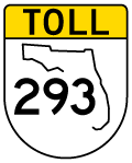 Florida State Road 293