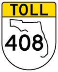 Florida State Road 408