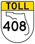 Florida State Road 408