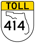 Florida State Road 414