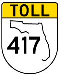 Florida State Road 417