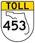 Florida State Road 453