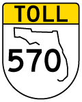Florida State Road 570